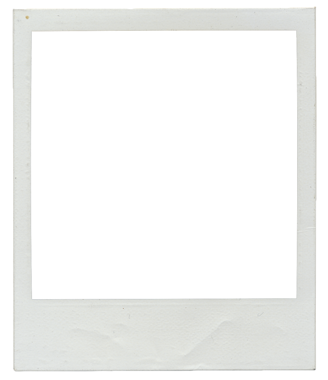 Polaroid Container